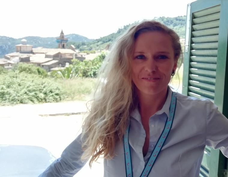 Lena Höft Mallorca