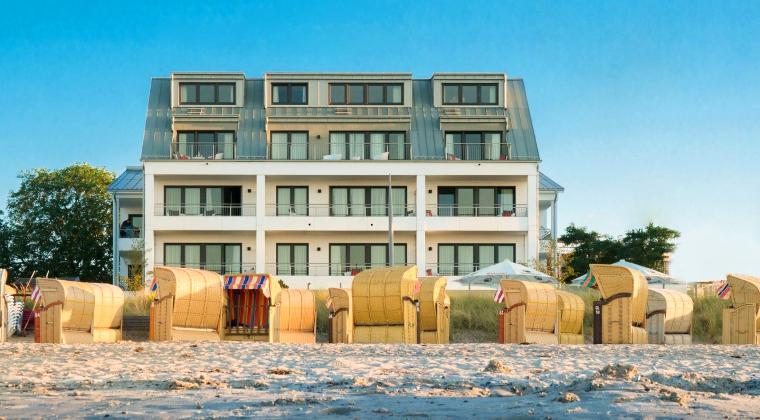 Strandhotel LUV Timmendorfer Strand
