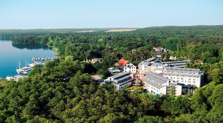 Esplanade Resort und Spa
