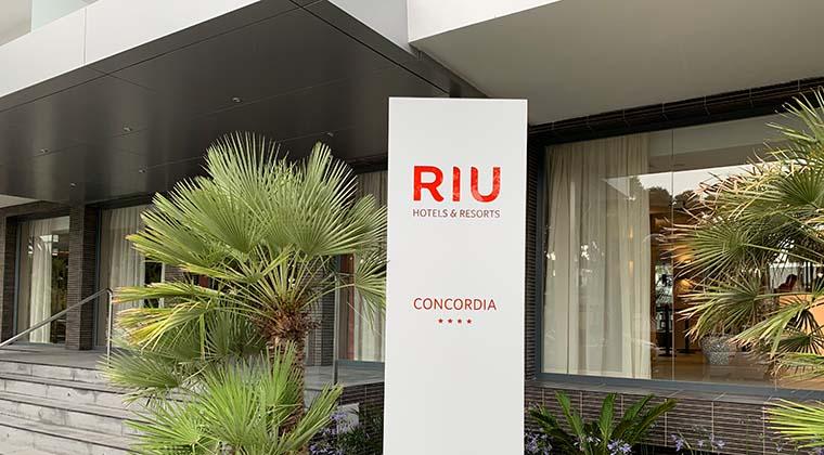 RIU Concordia