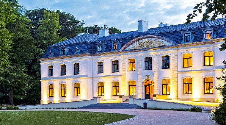 Grand Village Resort Weissenhaus
