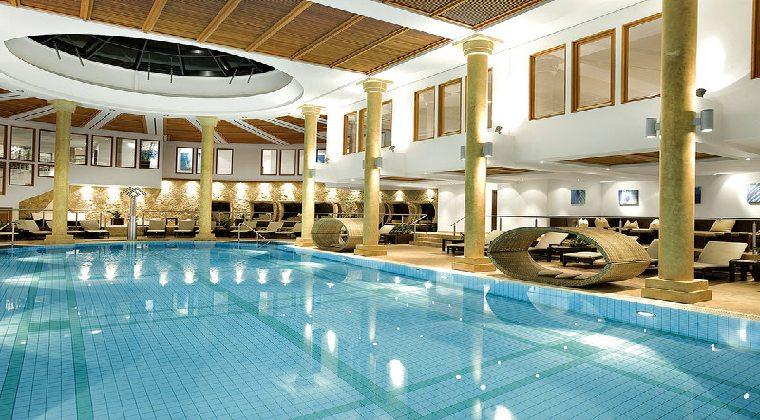 Hotel A-ROSA in Tirol