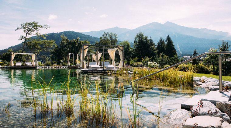 Astoria Resort in Tirol