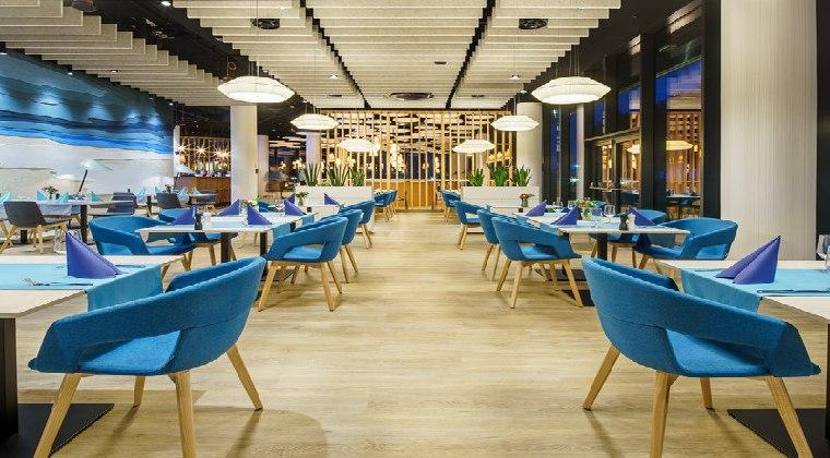SeasidePark Hotel Restaurant