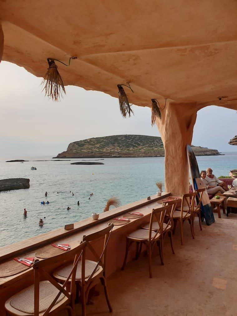 freie Plätze am Sunset Ashram Ibiza