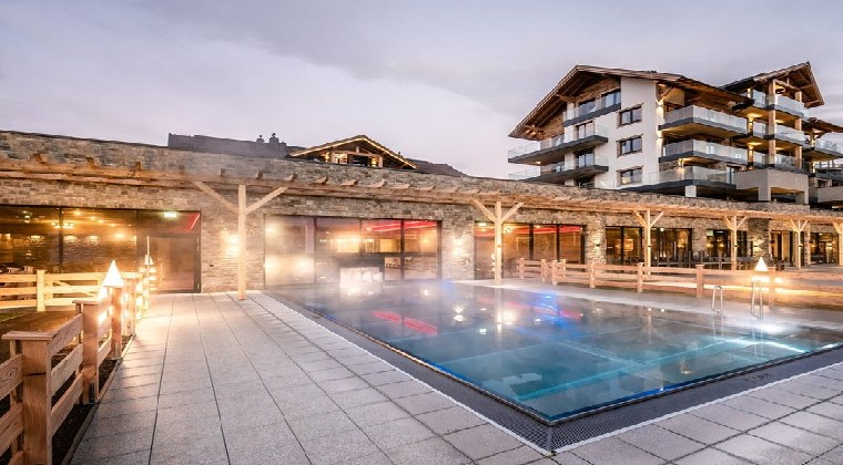 Hotel Vaya Fieberbrunn in Tirol