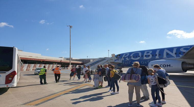 Airport Ibiza