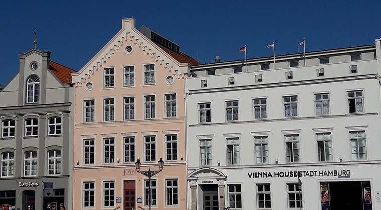 Vienna House Stadt Hamburg