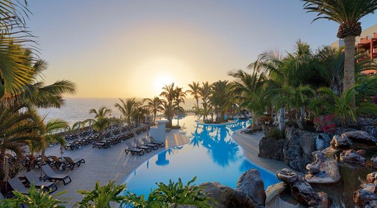 ADRIAN Hotels Roca Nivaria