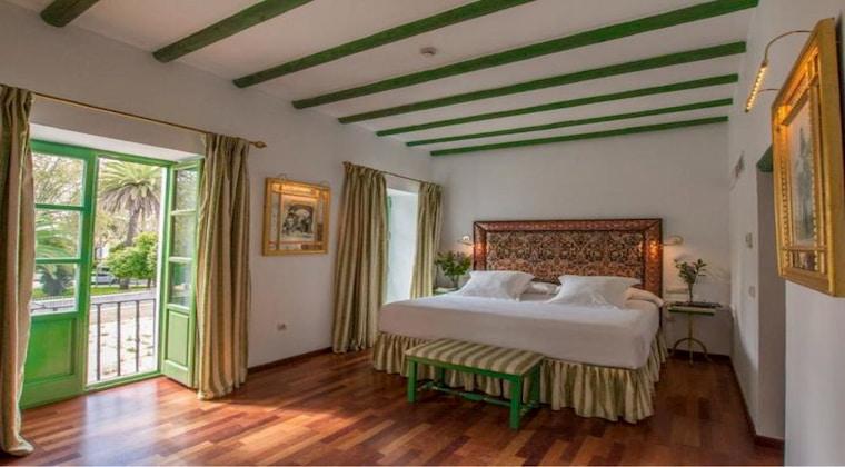 Zimmer im Casas de la Juderia