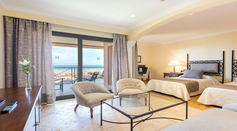 Zimmer im Hipotels Barrosa Palace