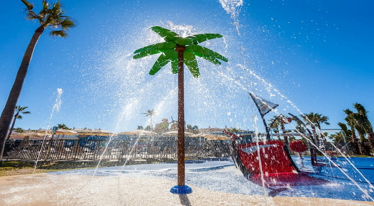 Splash Park Riu Chiclana