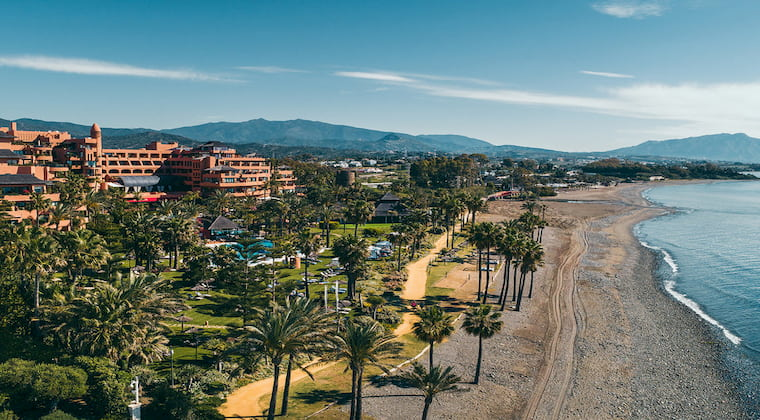 Kempinski Hotel Bahia Marbella-Estepona