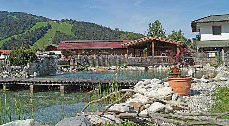 Bauernhof Hotel Sieglhub