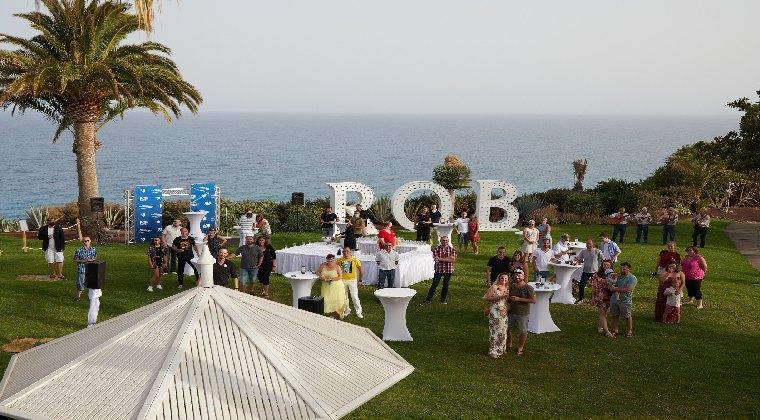 Robinson Club Fuerteventura Helfer Event
