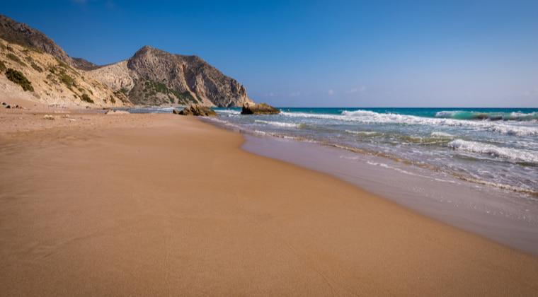 Kos Cavo Paradies Strand