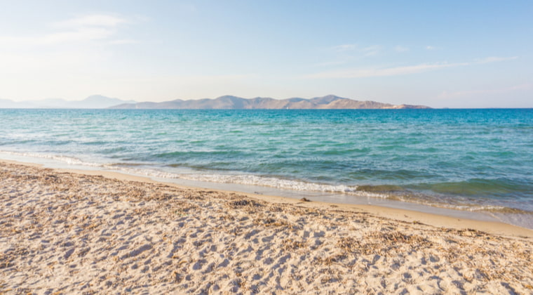 Kos Tigaki Beach