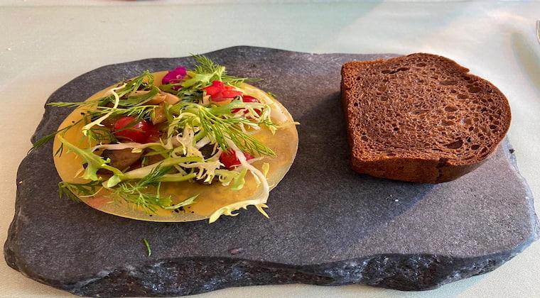 Palma Restaurant Adrian Quetglas