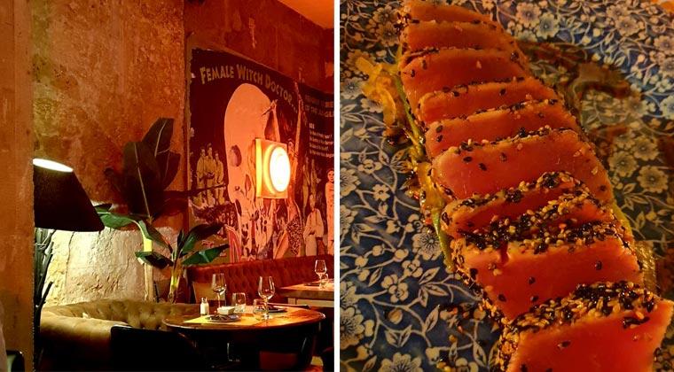 Restaurant Palma Quina Creu