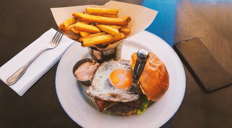 Burger Restaurant Palma
