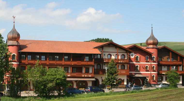 TUI KIDS CLUB Böhmerwald