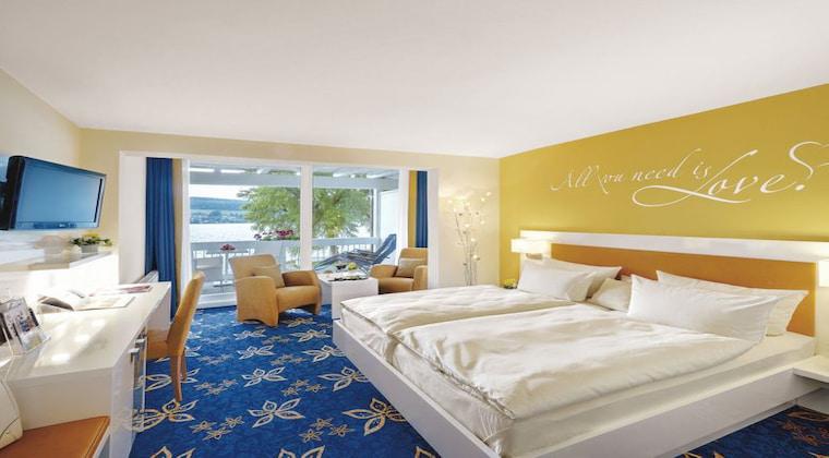 Zimmer im Hotel Höri am Bodensee