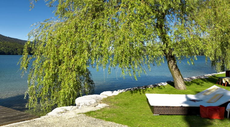 Relaxen am See