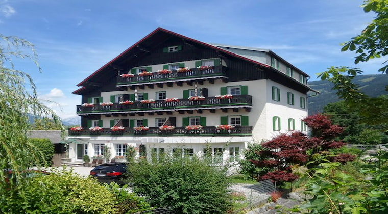 Hotel Sissi in Zell am See