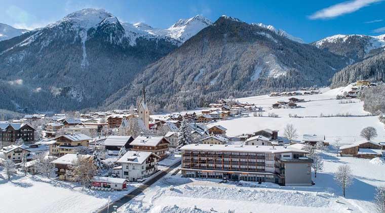 Hotel Krimml