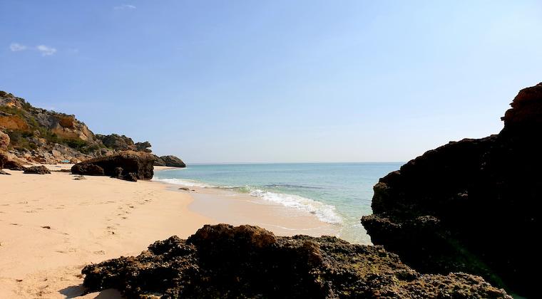 Portugal Strand Galapinhos