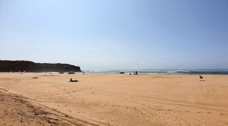 Praia das Furnas Portugal