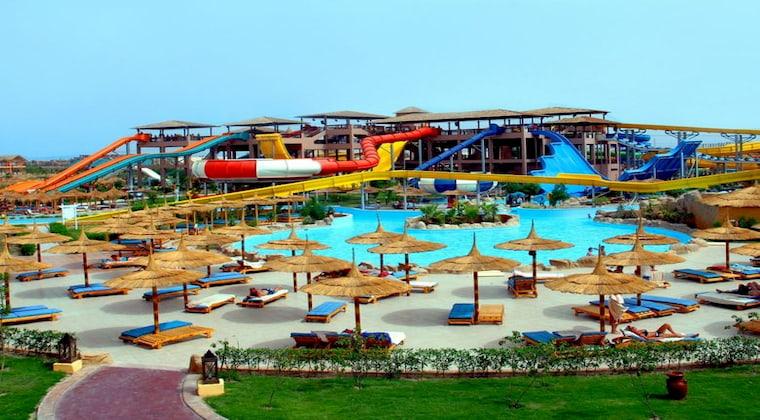 Jungle Aqua Park Ägypten