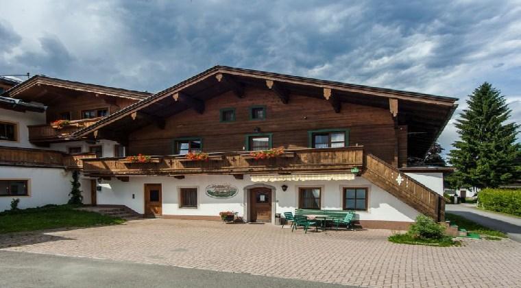 pension und appartements müllnerhof all inclusive hotel österreich