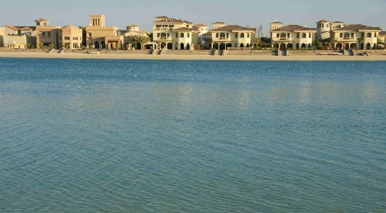 Dubai Palme Villen