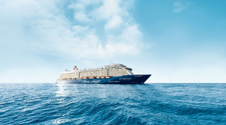 Mein Schiff 4 TUI Cruises