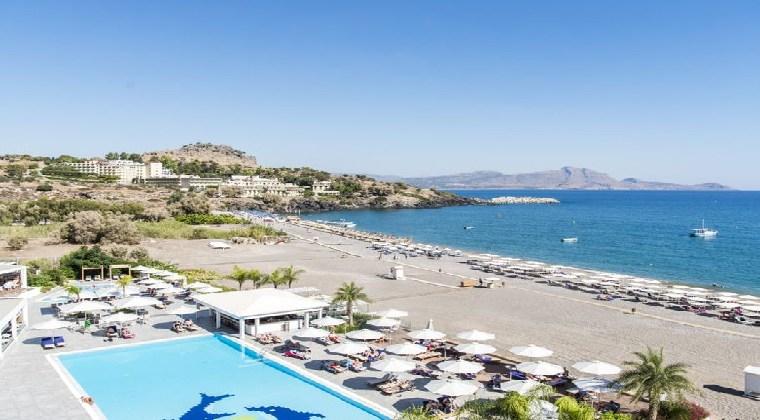 Erwachsenenhotel Griechenland TUI