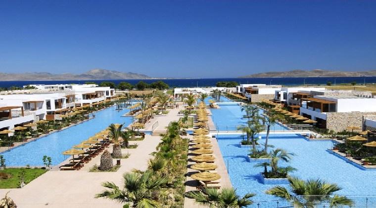 Erwachsenenhotel Griechenland TUI Blue Palazzo del Mare