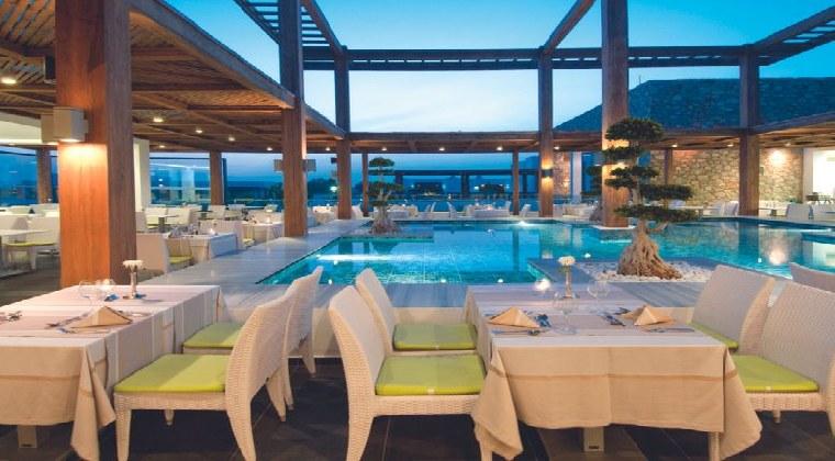 TUI Blue Palazzo del Mare Restaurant