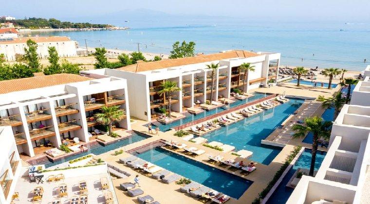 Erwachsenenhotel Griechenland TUI Blue Zante Maris
