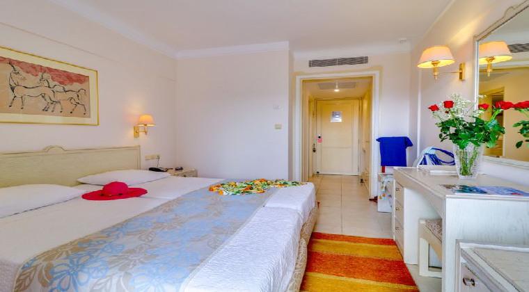 Hotel Creta Star Zimmer