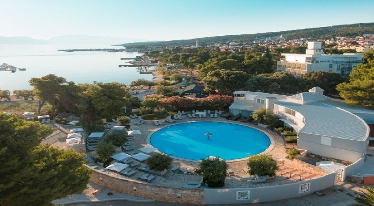 Inseln Kroatien Hotel TUI Suneo Supestar