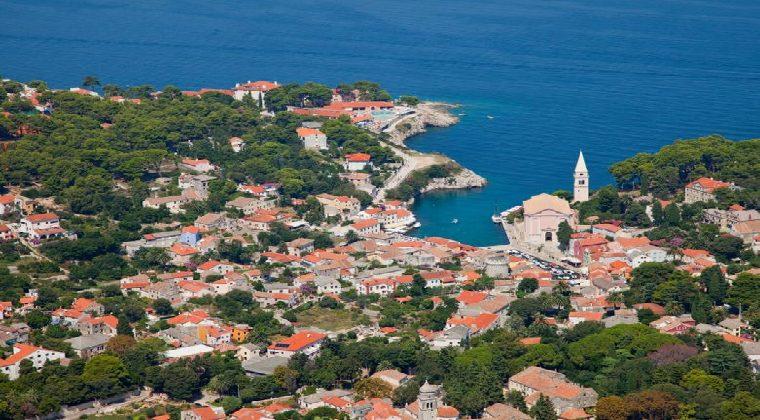 Kroatien Inseln Insel Losinj