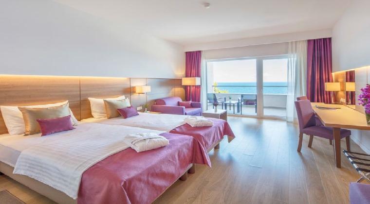 Kroatien Inseln Hotel Vitality Punta Wohnbeispiel