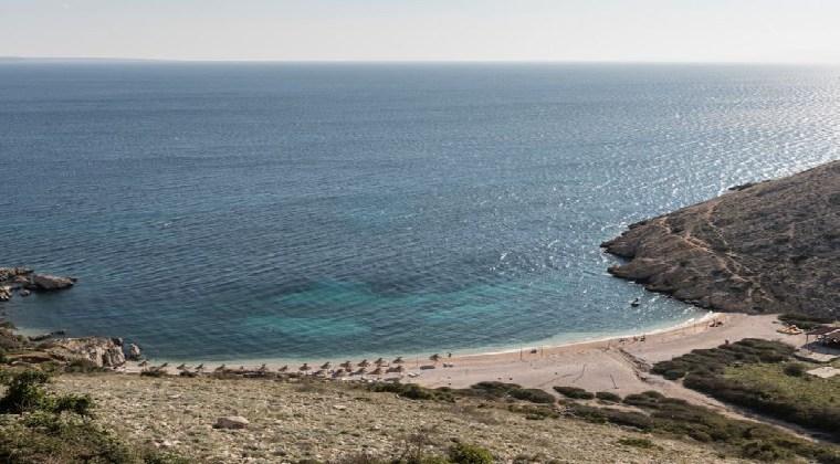 Kroatien Inseln TUI KIDS CLUB Falkensteiner Punat Strand