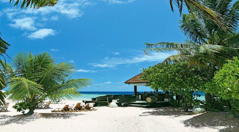 Hochzeit Malediven Robinson Club Maledives
