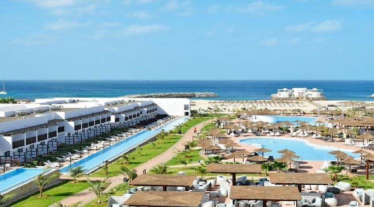 TUI BLUE Cabo Verde Anlage