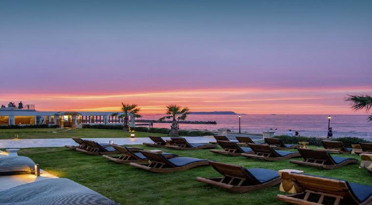 Erwachsenenhotel Griechenland TUI Blue Insula Alba