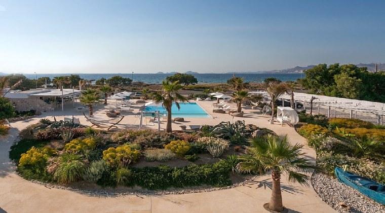 Erwachsenenhotel Griechenland Hotel White Pearls adults only