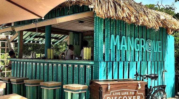 Renaissance Aruba Beach Resort Casino Beachbar