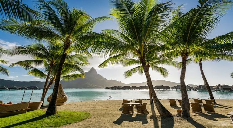 Sands Restaurant InterContinental Resort & Thalasso Spa
